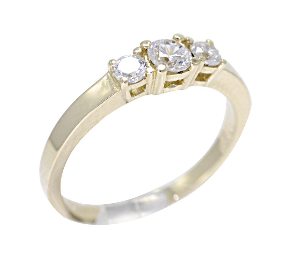 Venčano prstenje Spasić 441