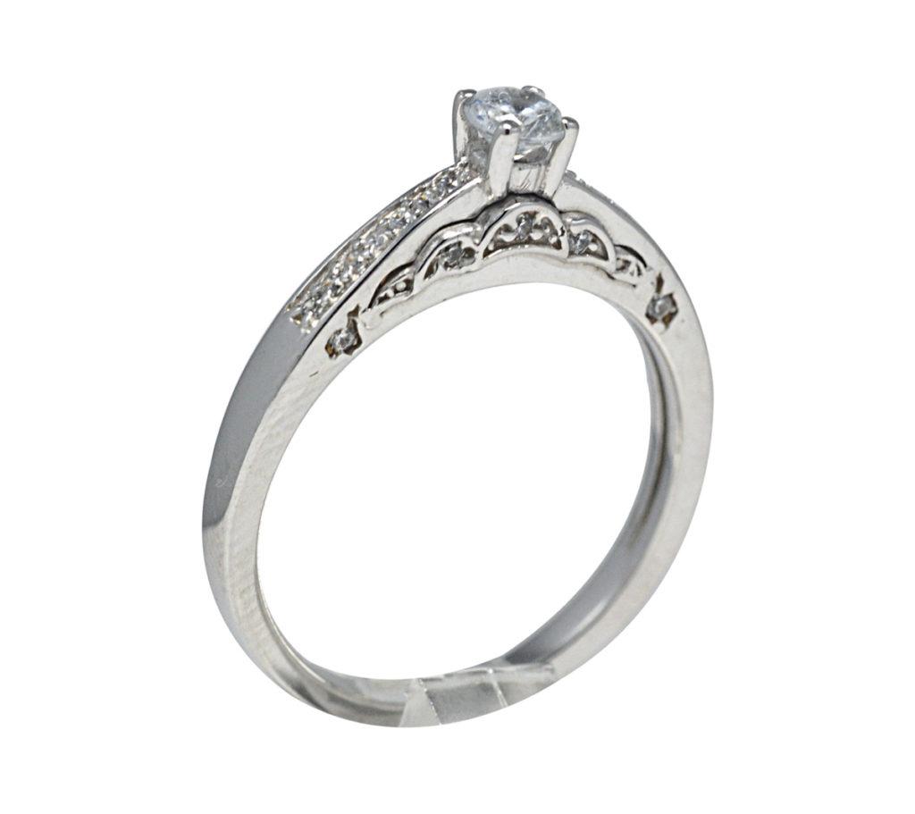 Venčano prstenje Spasić 438