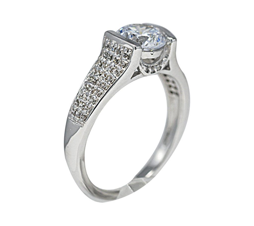 Venčano prstenje Spasić 436