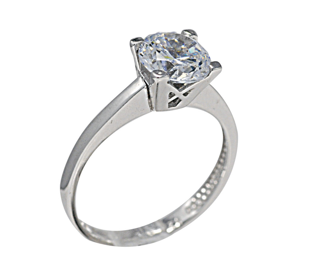 Venčano prstenje Spasić 431