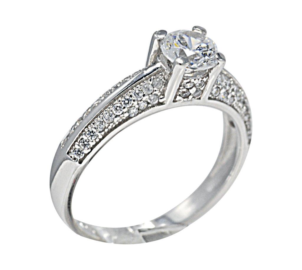 Venčano prstenje Spasić 430