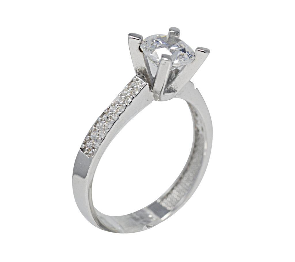 Venčano prstenje Spasić 434