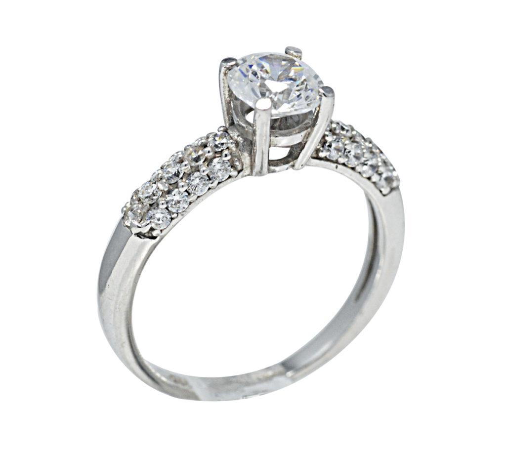 Venčano prstenje Spasić 432