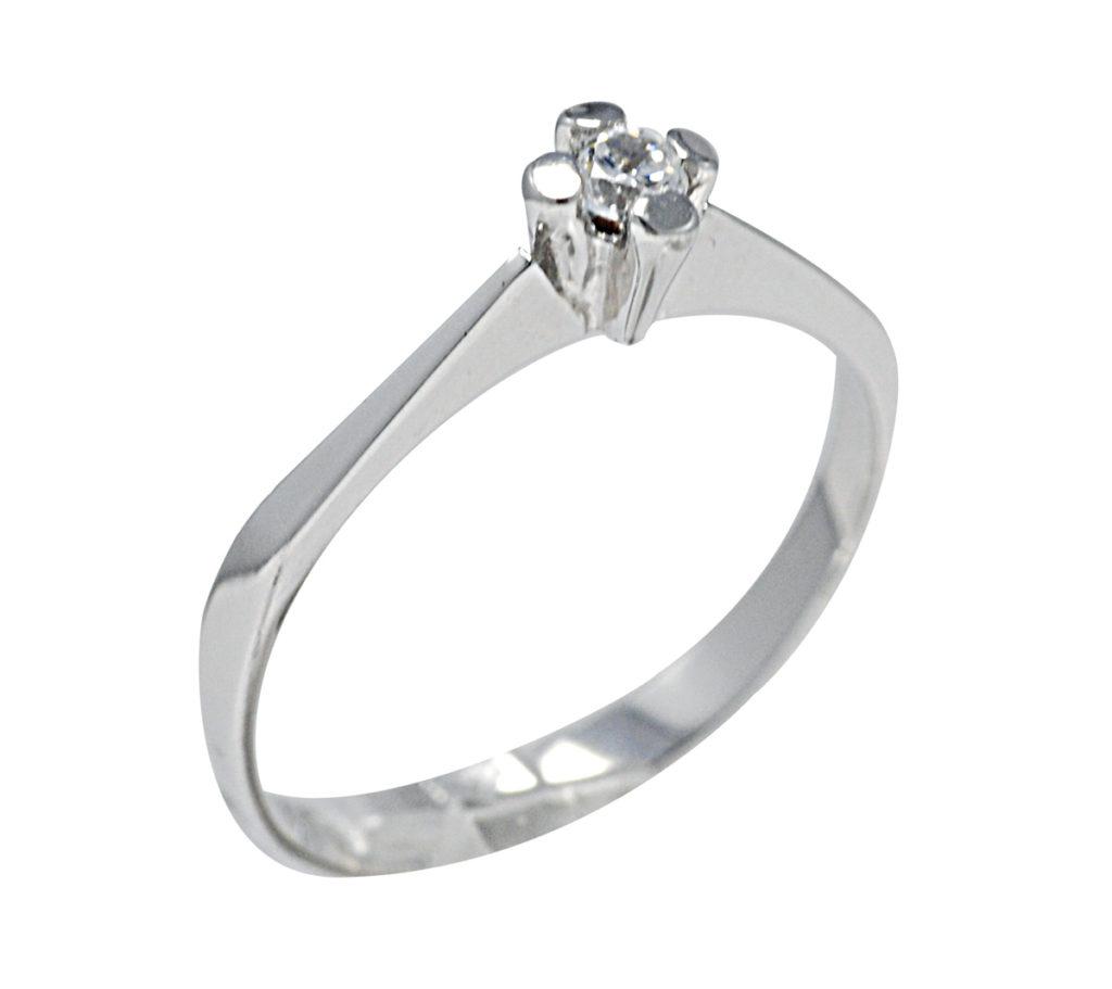 Venčano prstenje Spasić 427