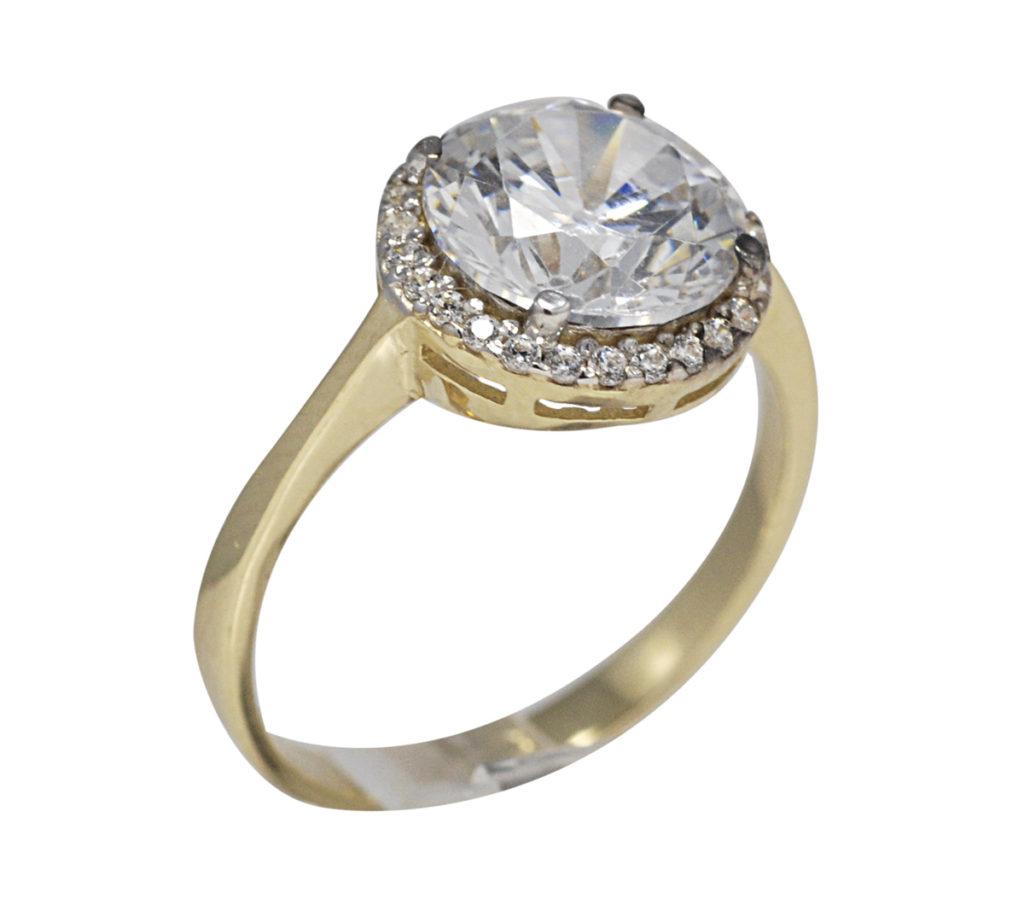 Venčano prstenje Spasić 424