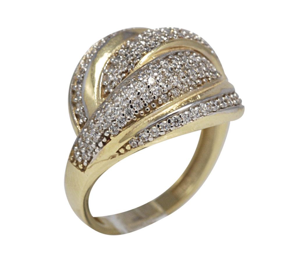 Prstenje Zlatara Spasić 606