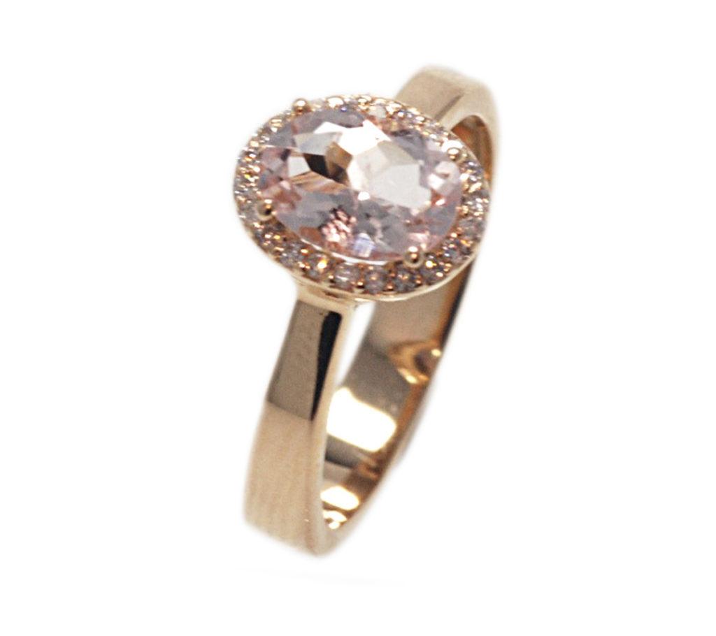 Venčano prstenje Spasić 422