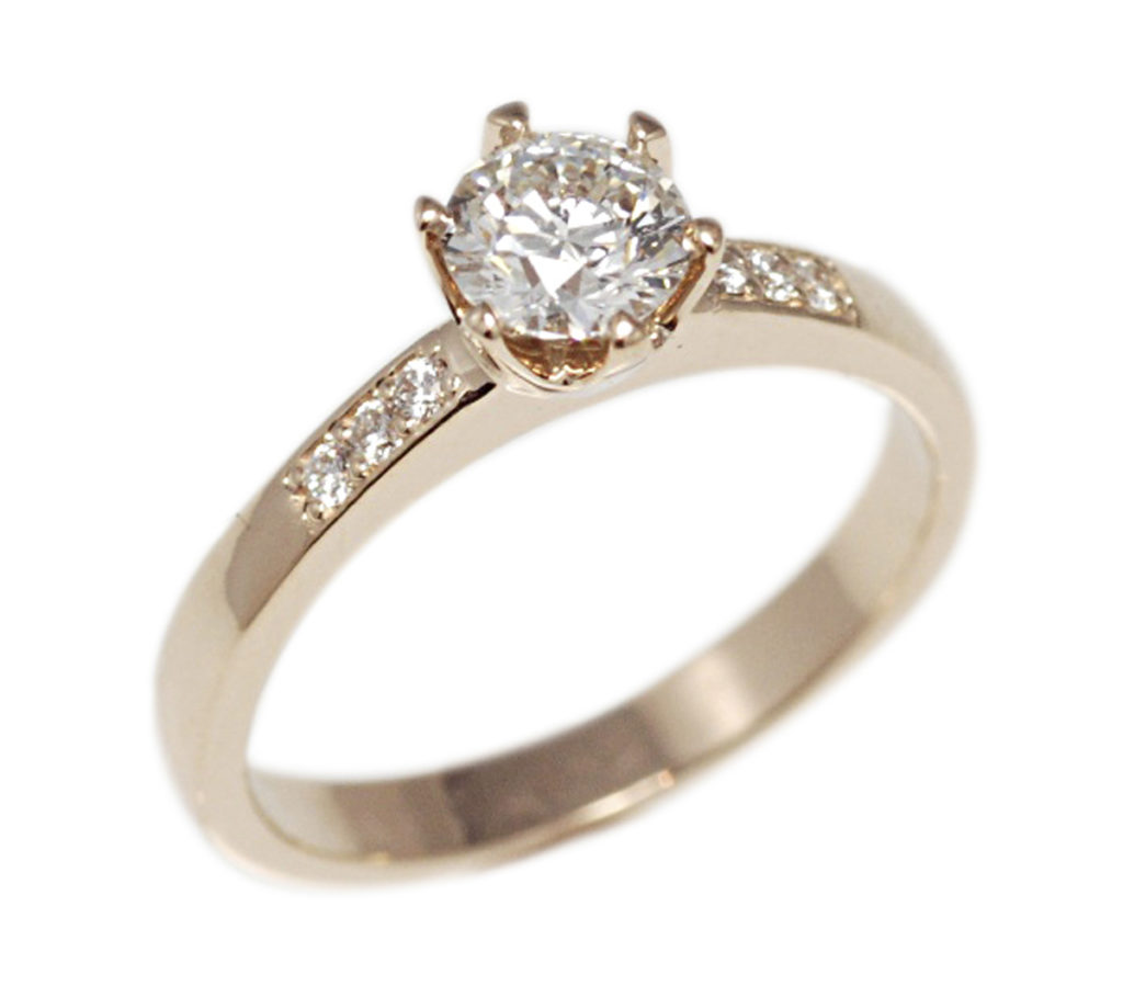 Venčano prstenje Spasić 420