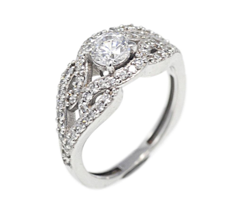 Venčano prstenje Spasić 418