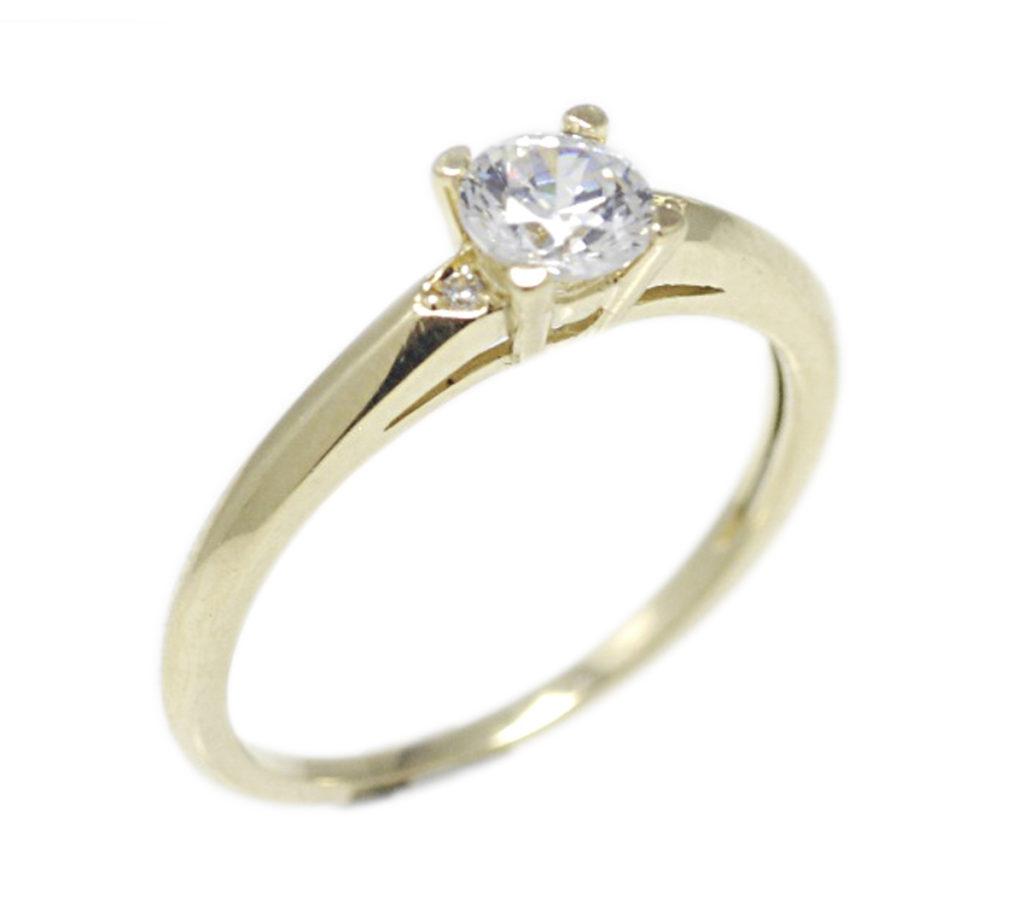 Venčano prstenje Spasić 417