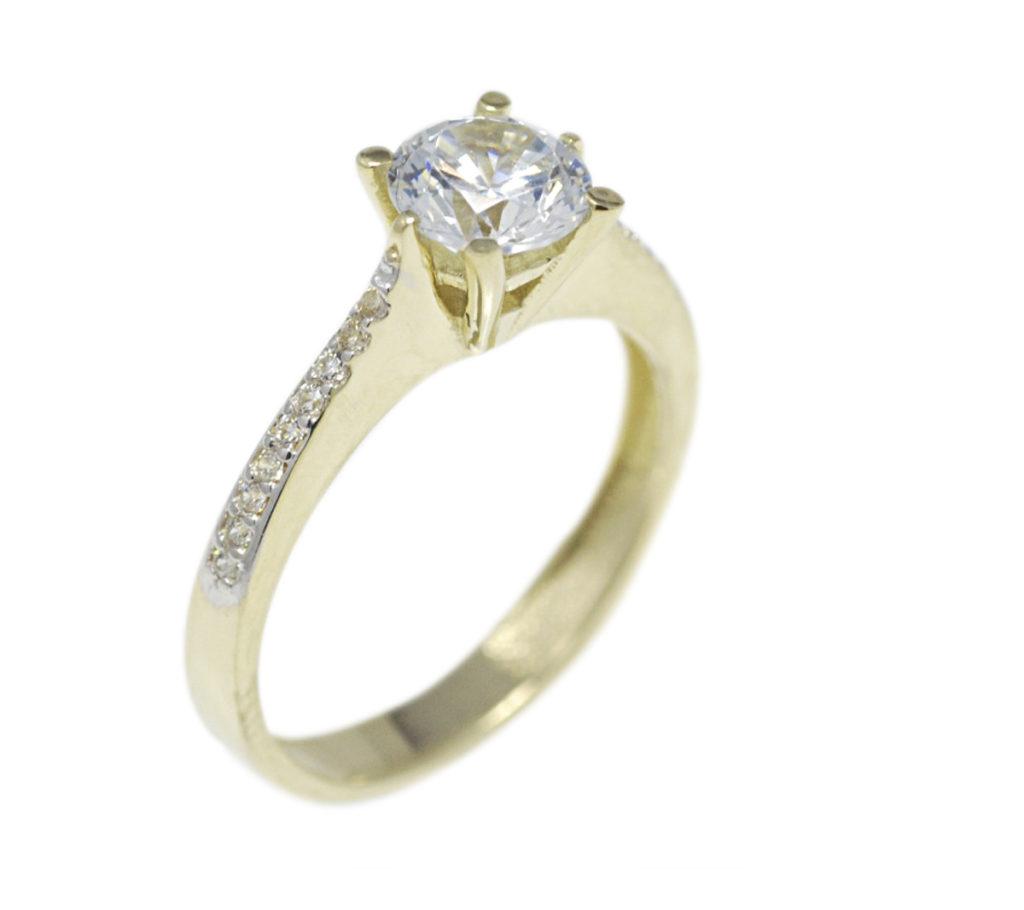 Venčano prstenje Spasić 416