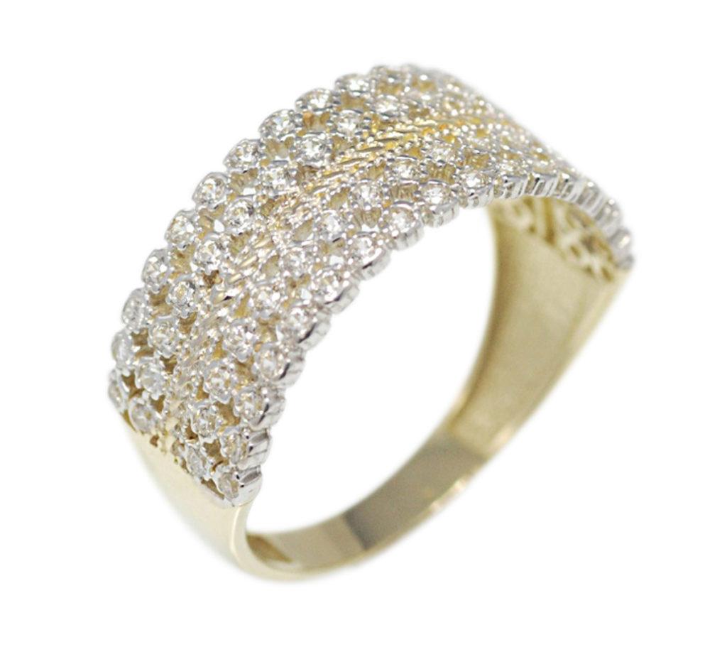 Prstenje Zlatara Spasić 602