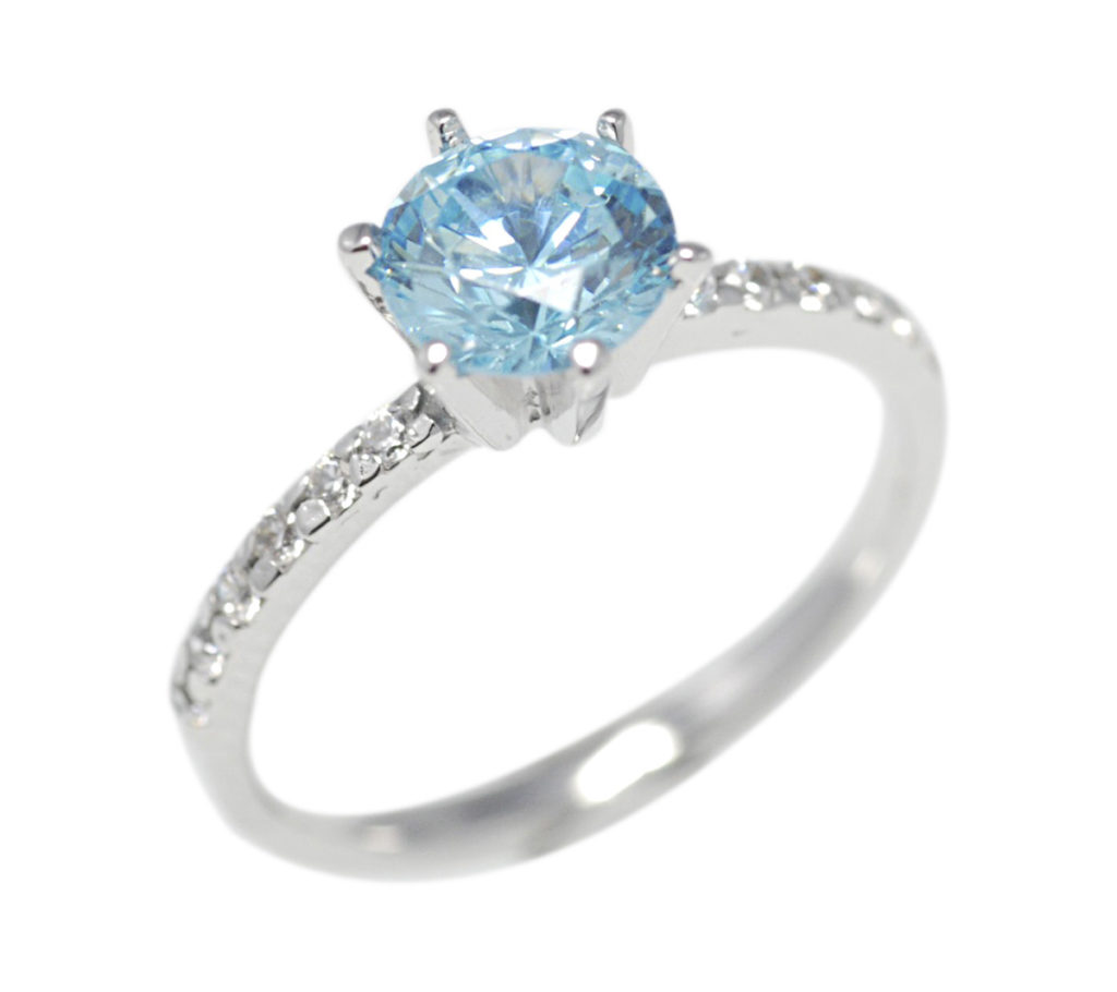 Venčano prstenje Spasić 412