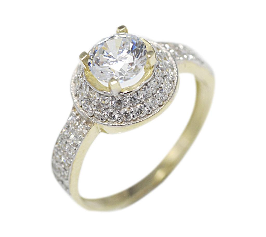 Venčano prstenje Spasić 411