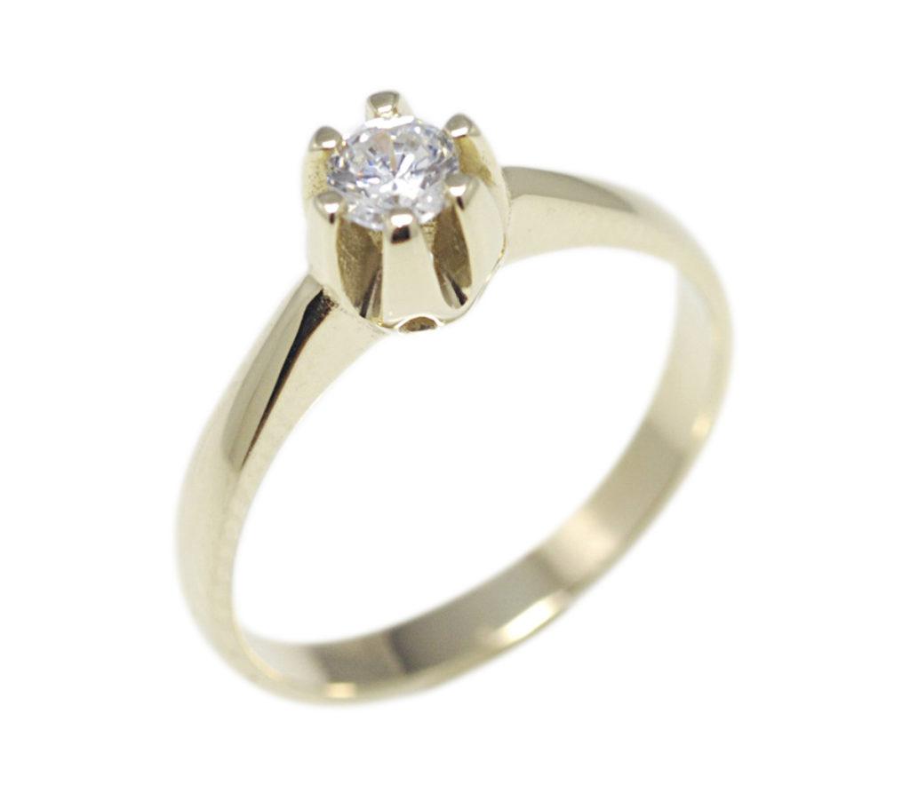 Venčano prstenje Spasić 410