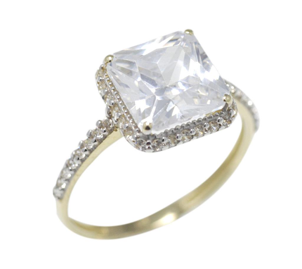 Venčano prstenje Spasić 407