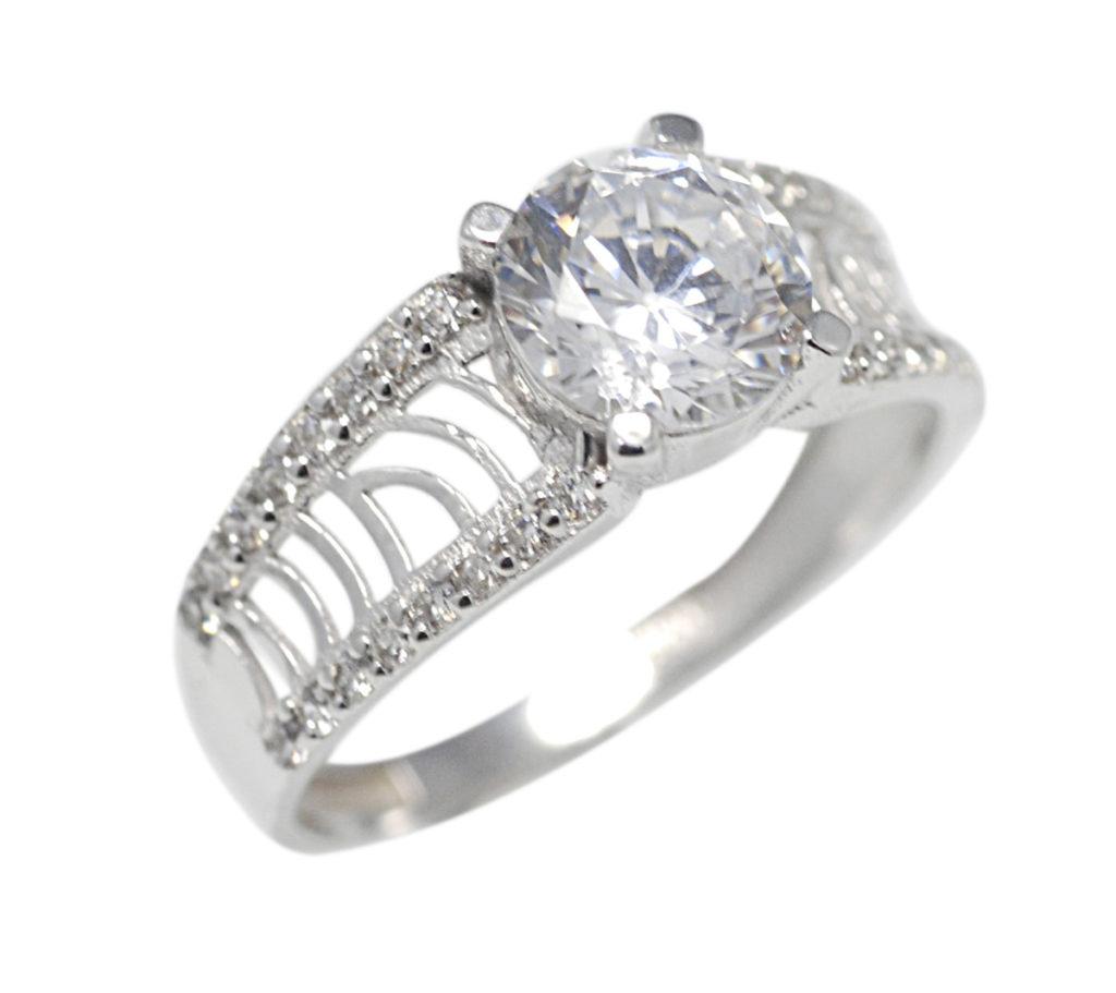 Venčano prstenje Spasić 405
