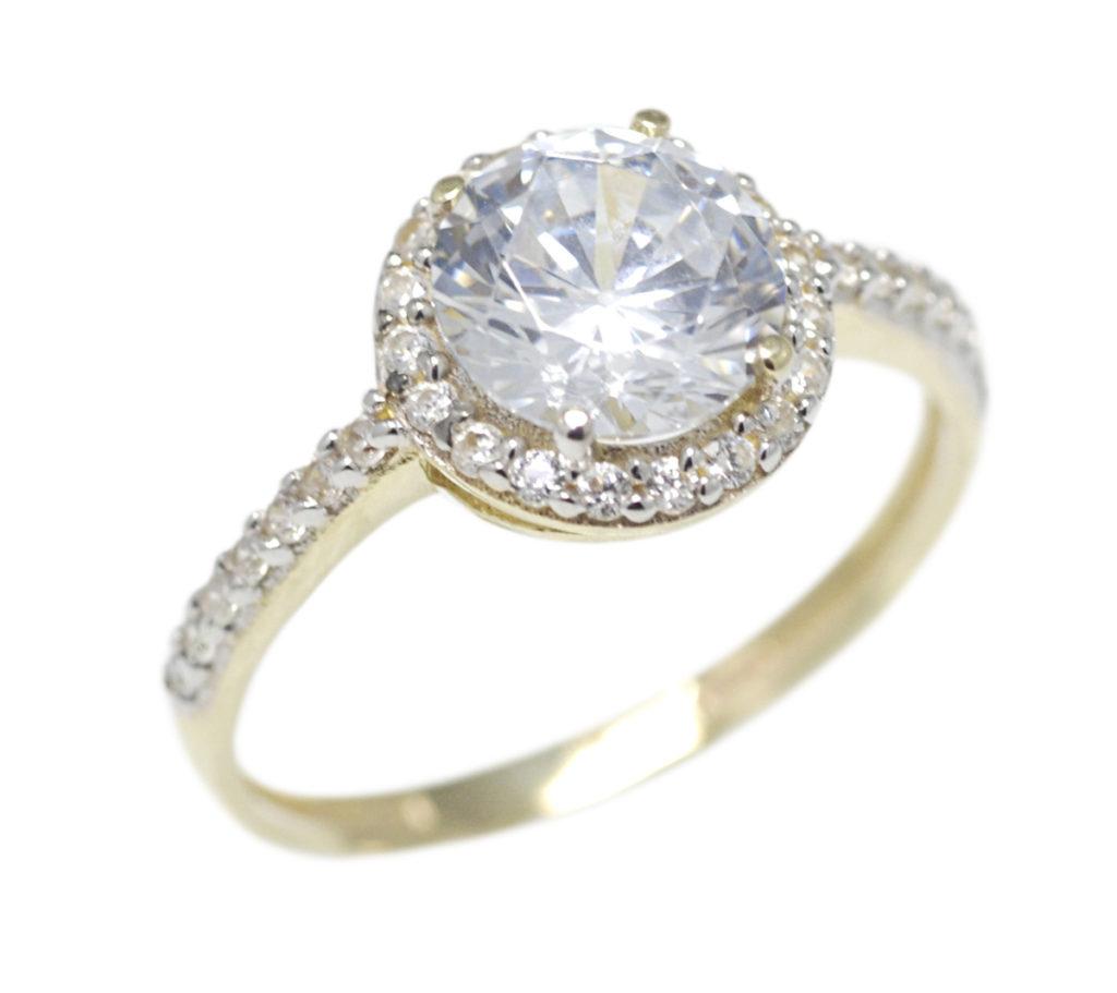 Venčano prstenje Spasić 406