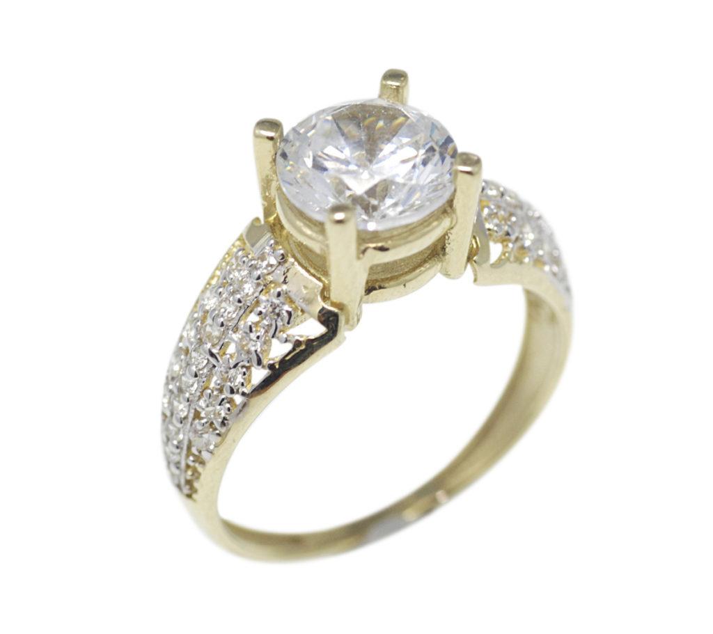 Venčano prstenje Spasić 402