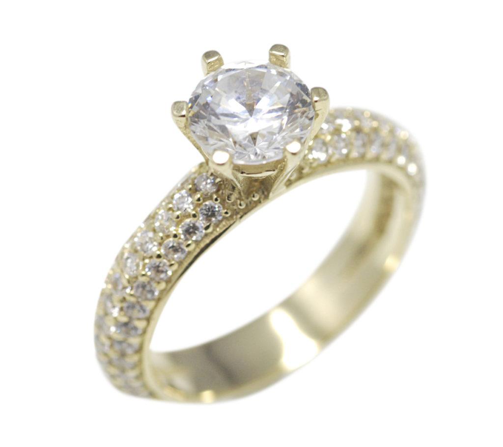 Venčano prstenje Spasić 403