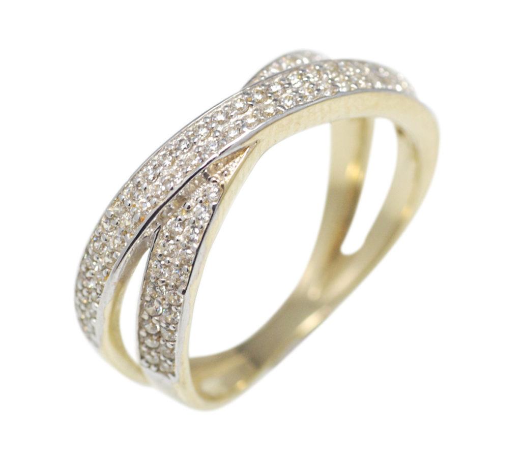 Prstenje Zlatara Spasić 605