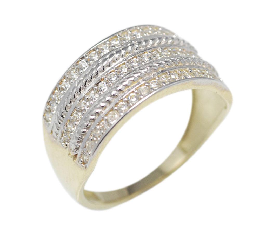 Prstenje Zlatara Spasić 603