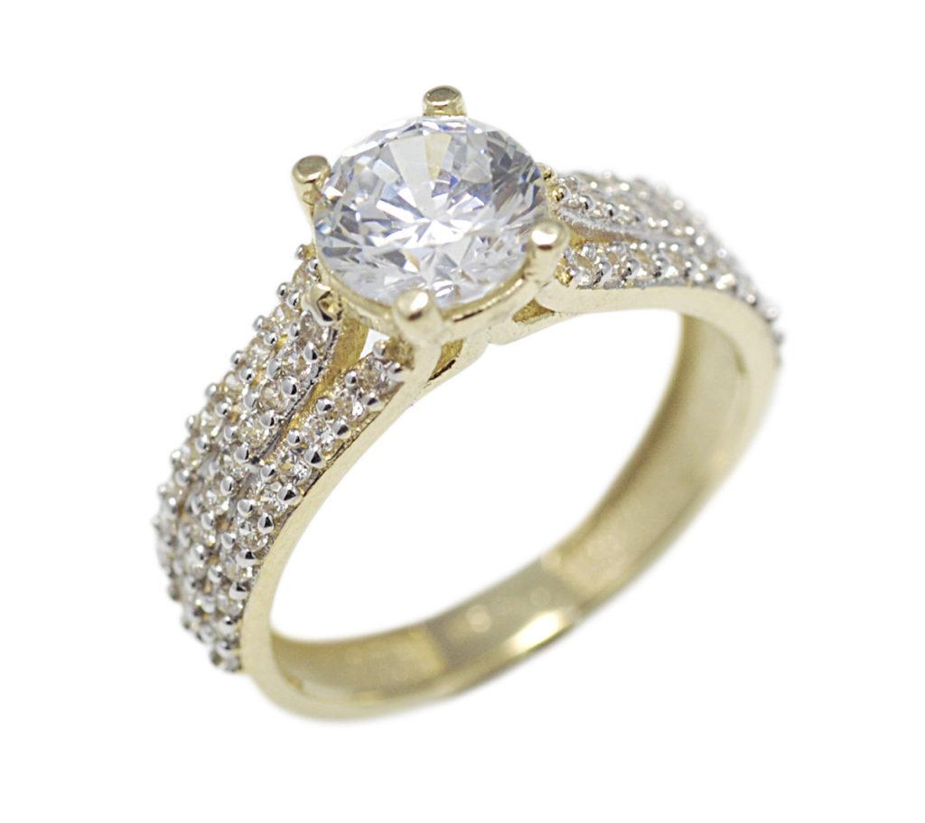 Venčano prstenje Spasić 401