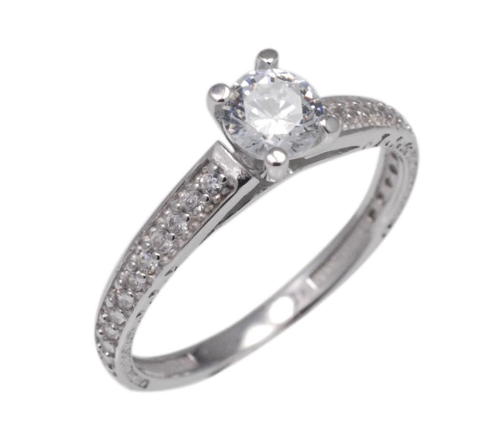 Venčano prstenje Spasić 529