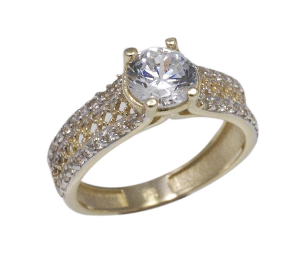 Venčano prstenje Spasić 536