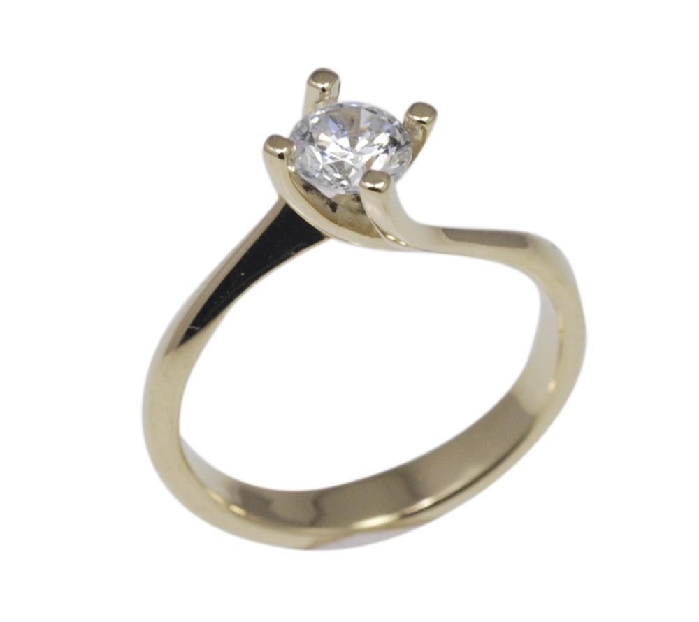 Venčano prstenje Spasić 534