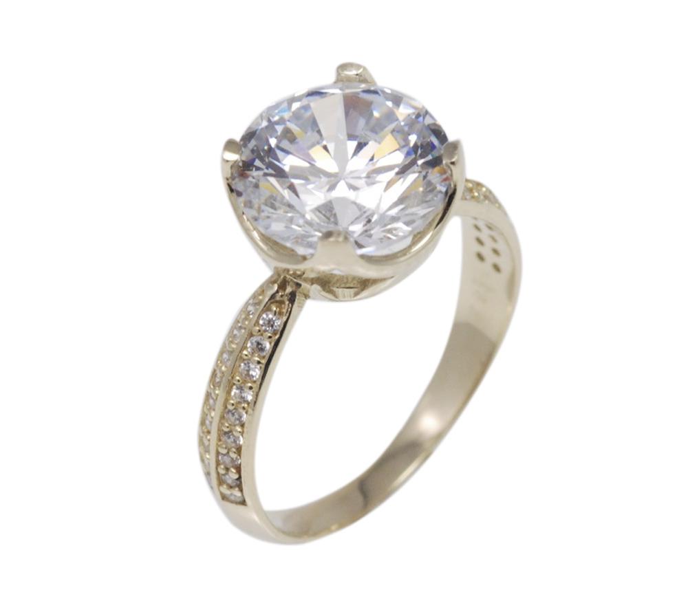 Venčano prstenje Spasić 538