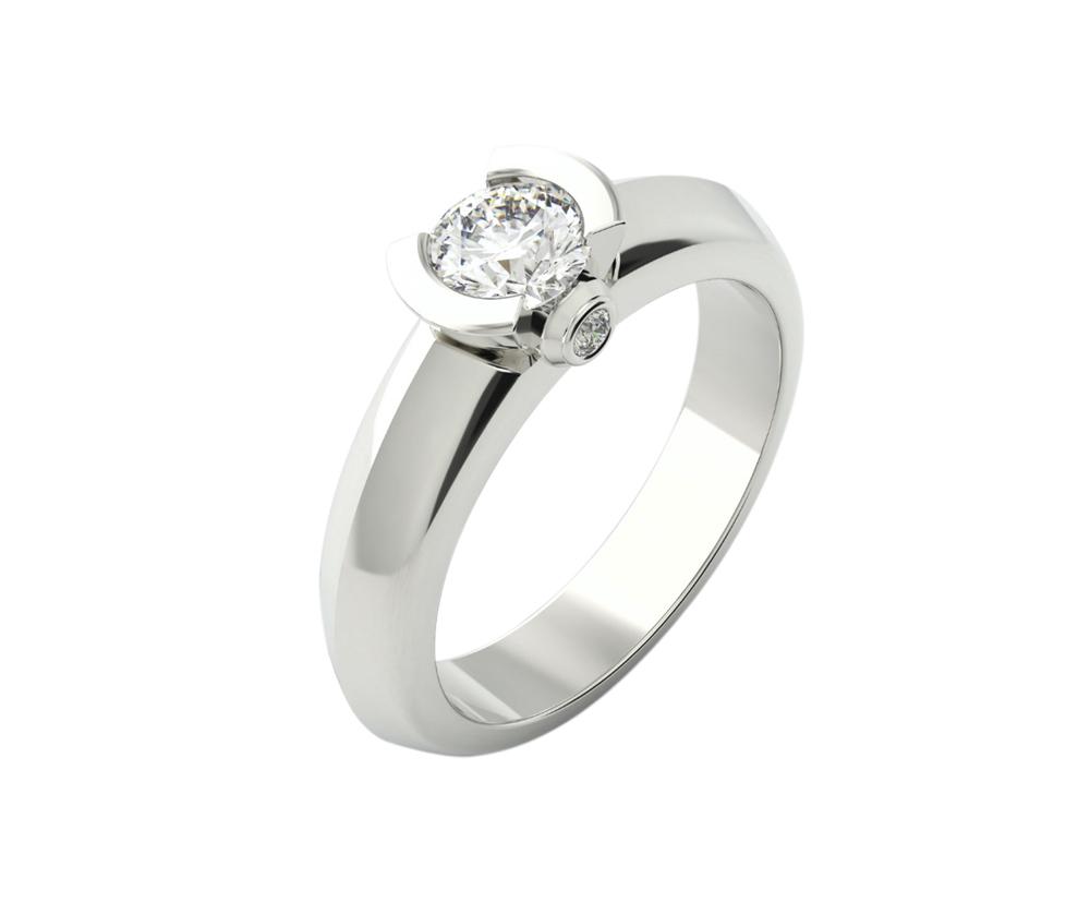 Venčano prstenje Spasić 540