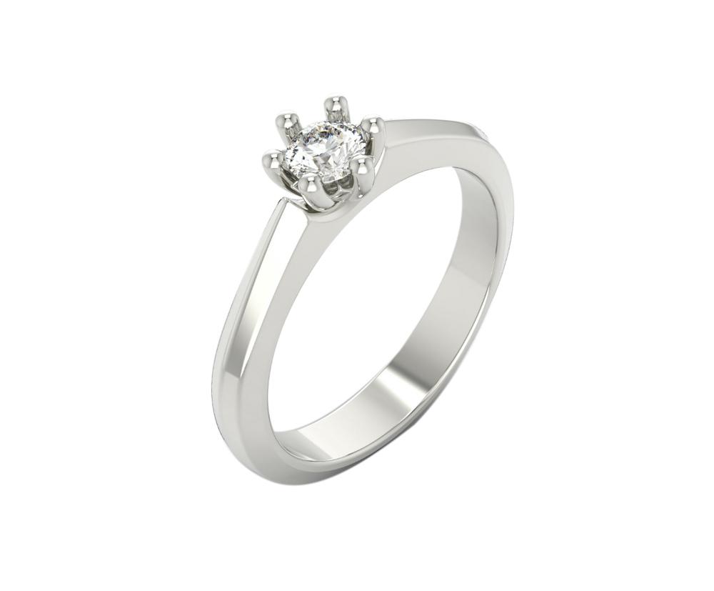 Venčano prstenje Spasić 541