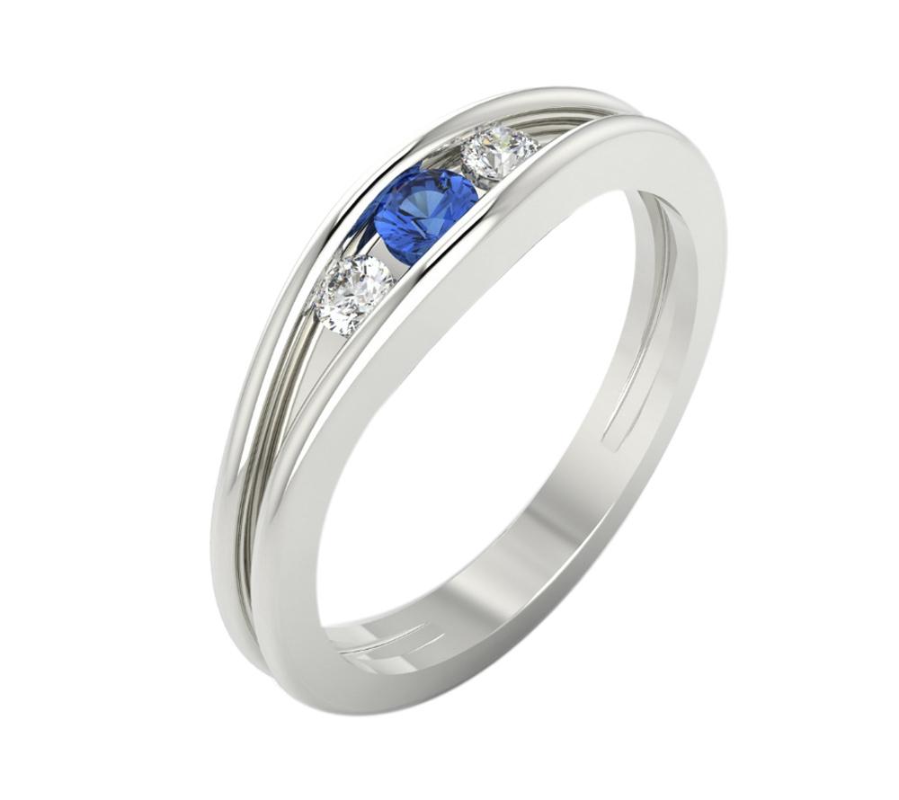 Venčano prstenje Spasić 543