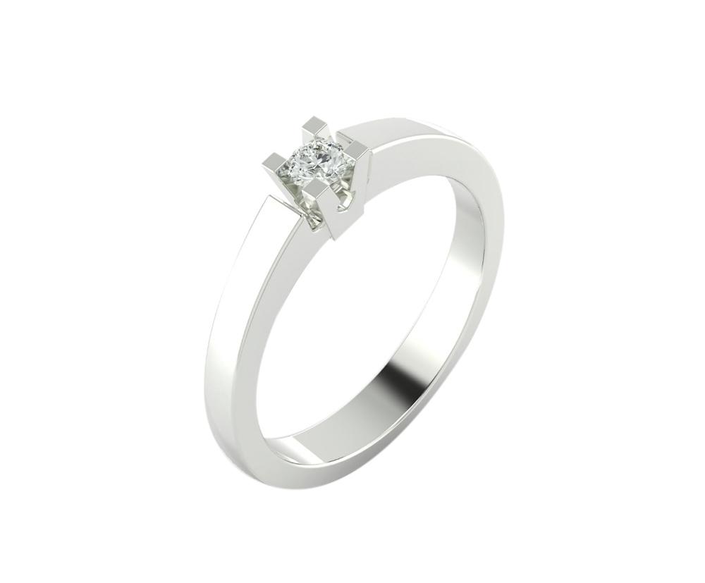 Venčano prstenje Spasić 544