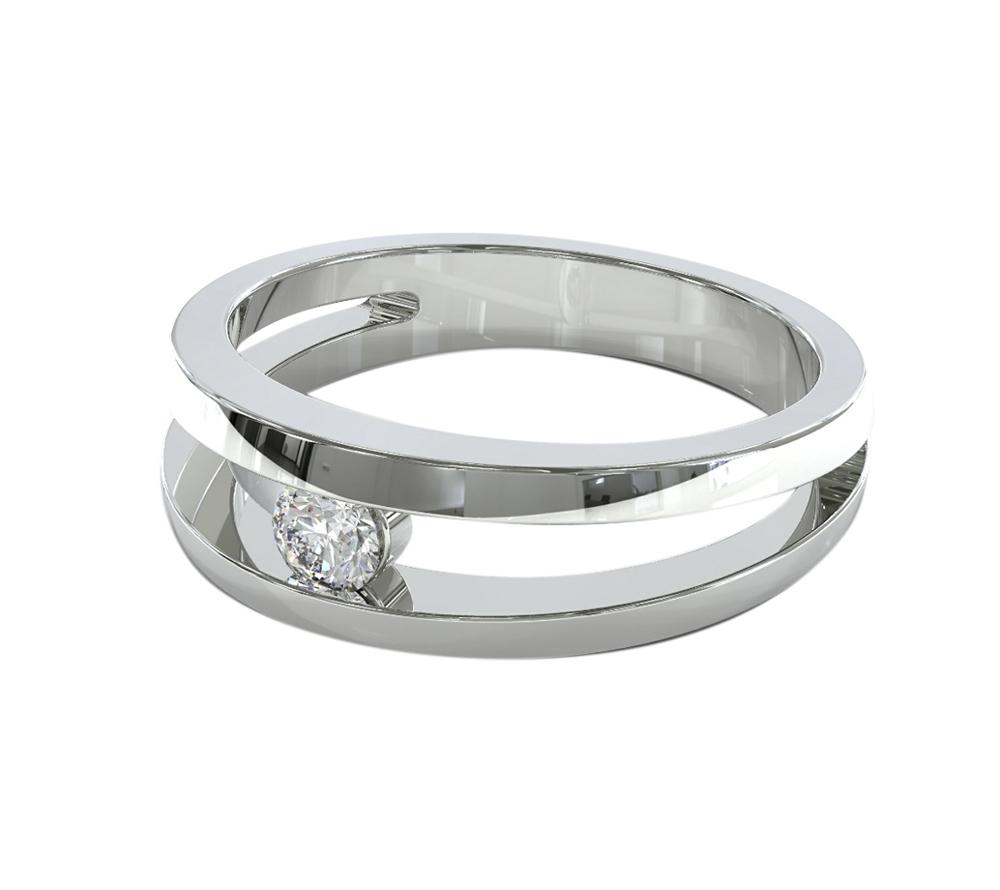 Venčano prstenje Spasić 552