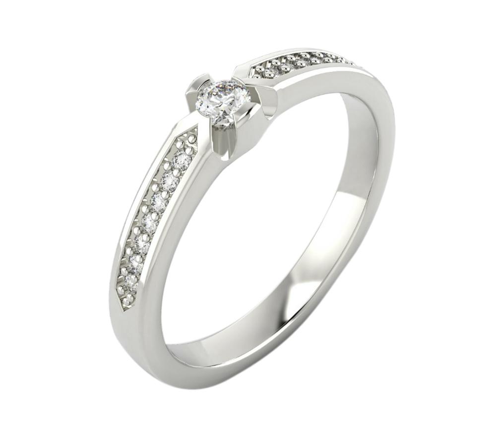 Venčano prstenje Spasić 550