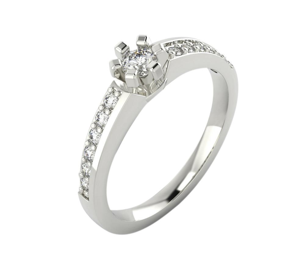 Venčano prstenje Spasić 548