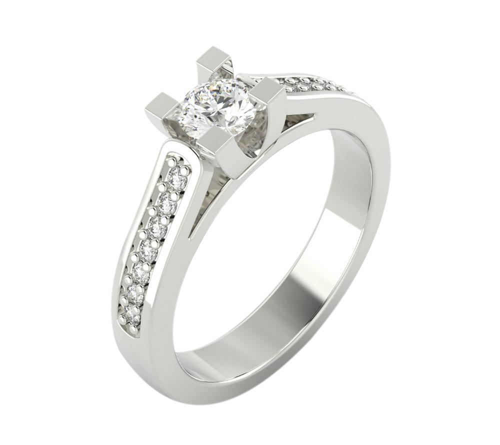 Venčano prstenje Spasić 556