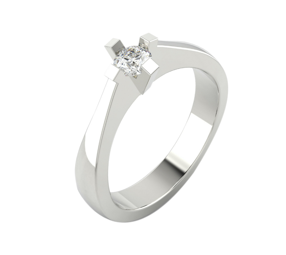 Venčano prstenje Spasić 557