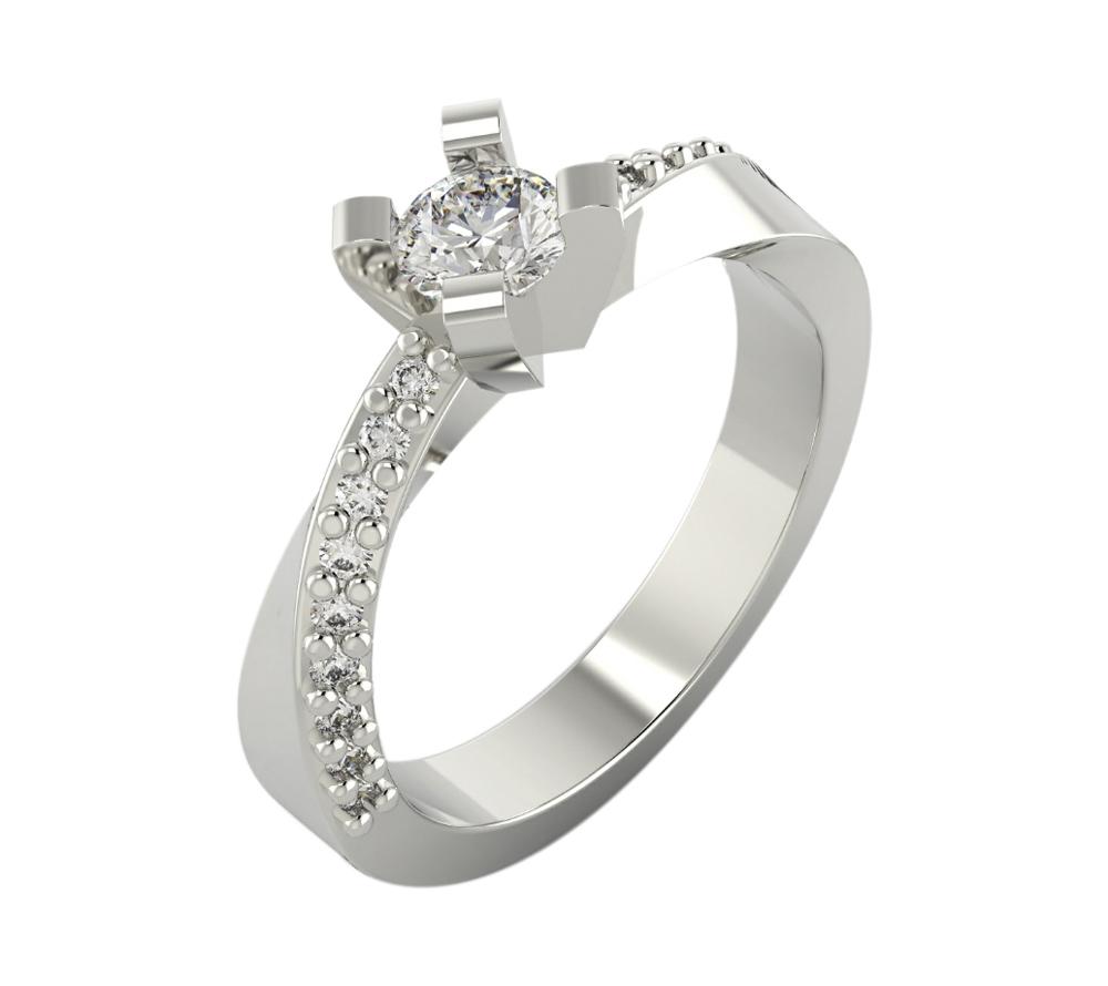 Venčano prstenje Spasić 564