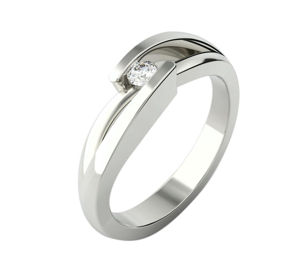 Venčano prstenje Spasić 561