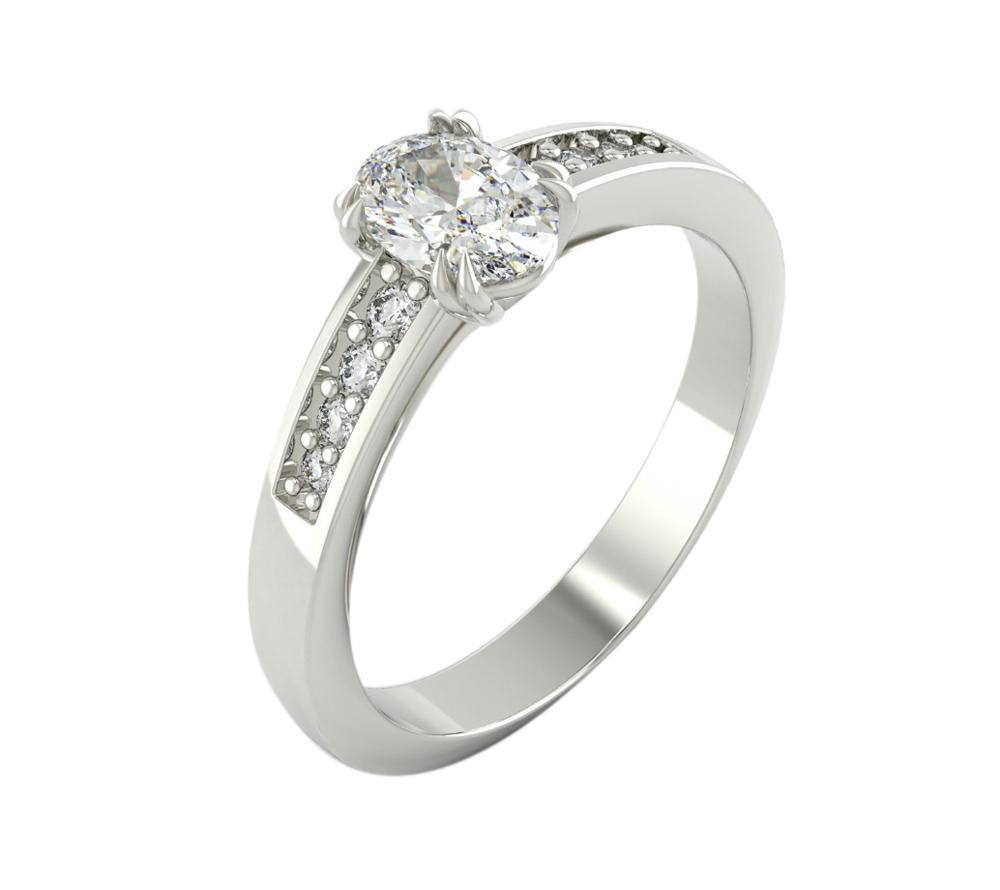 Venčano prstenje Spasić 558