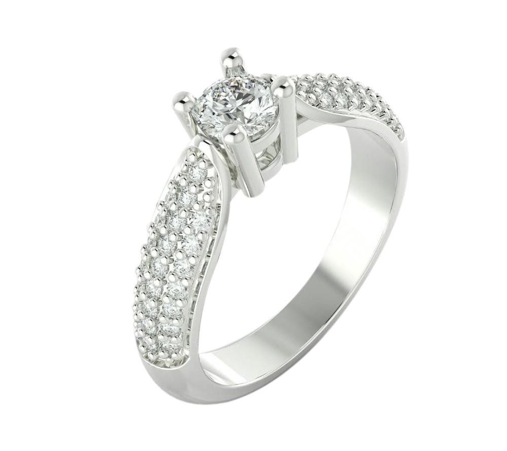 Venčano prstenje Spasić 559