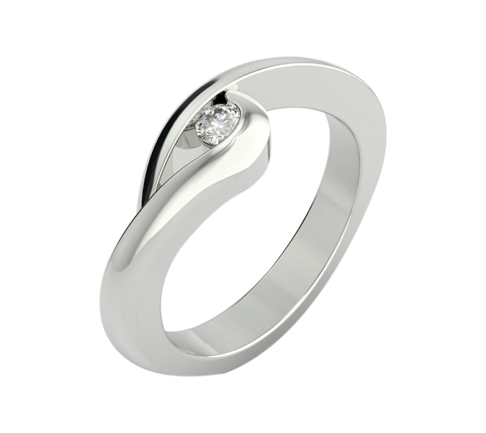 Venčano prstenje Spasić 560