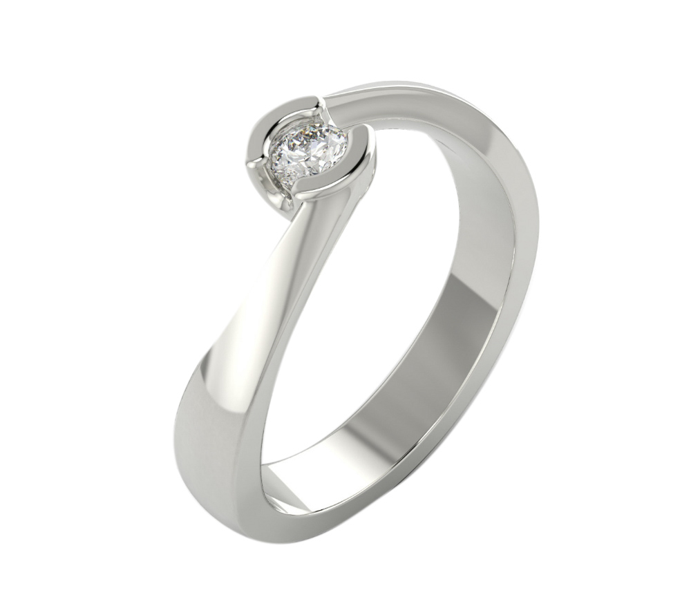 Venčano prstenje Spasić 563