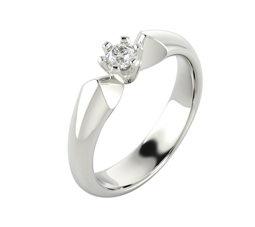 Venčano prstenje Spasić 567
