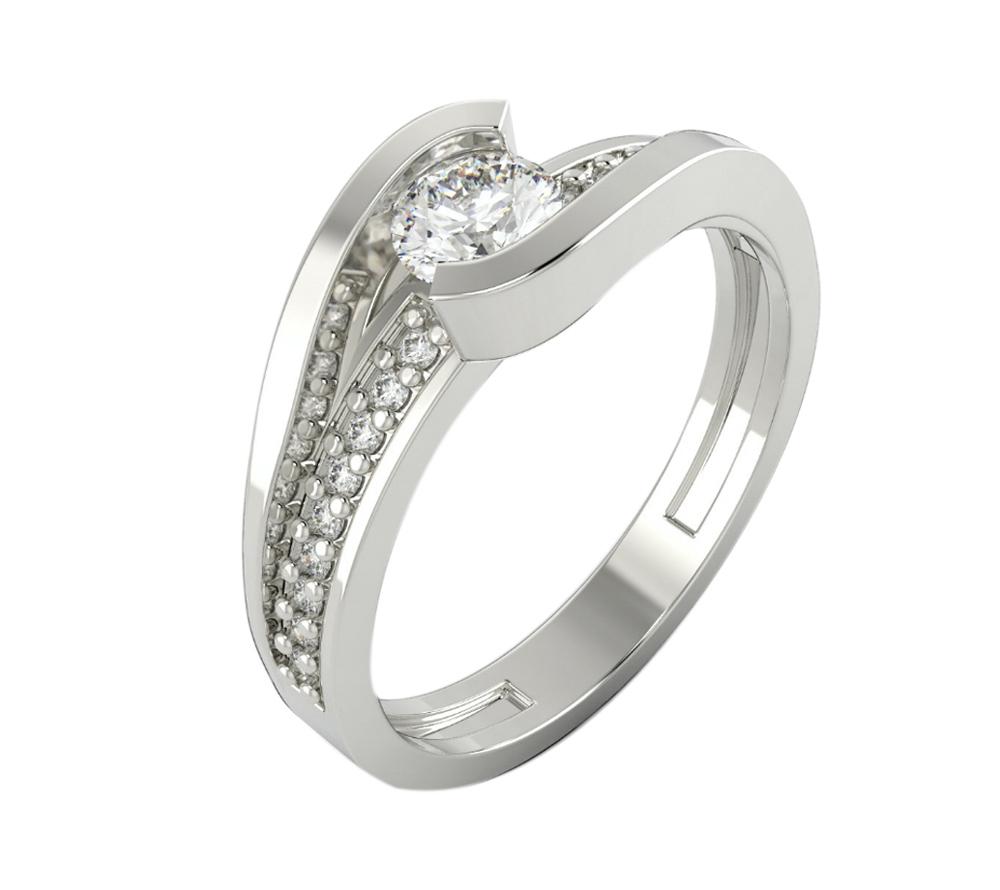 Venčano prstenje Spasić 568