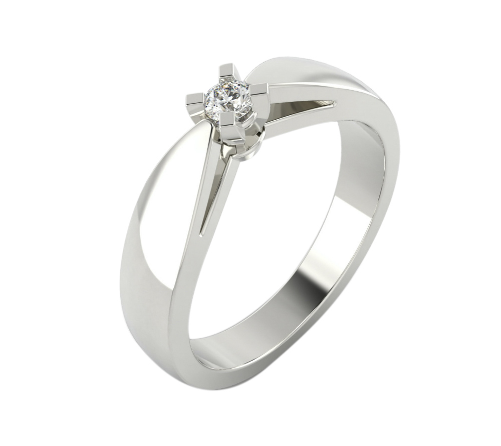 Venčano prstenje Spasić 569