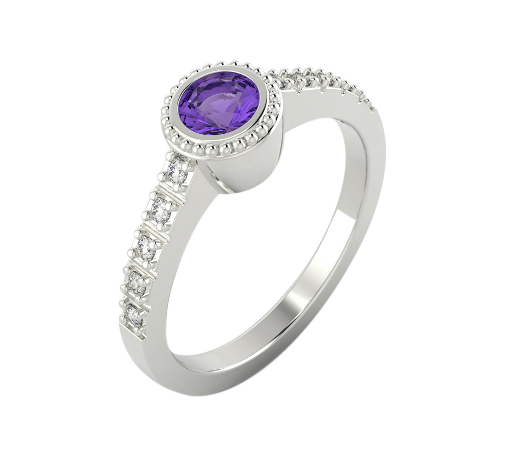 Venčano prstenje Spasić 570